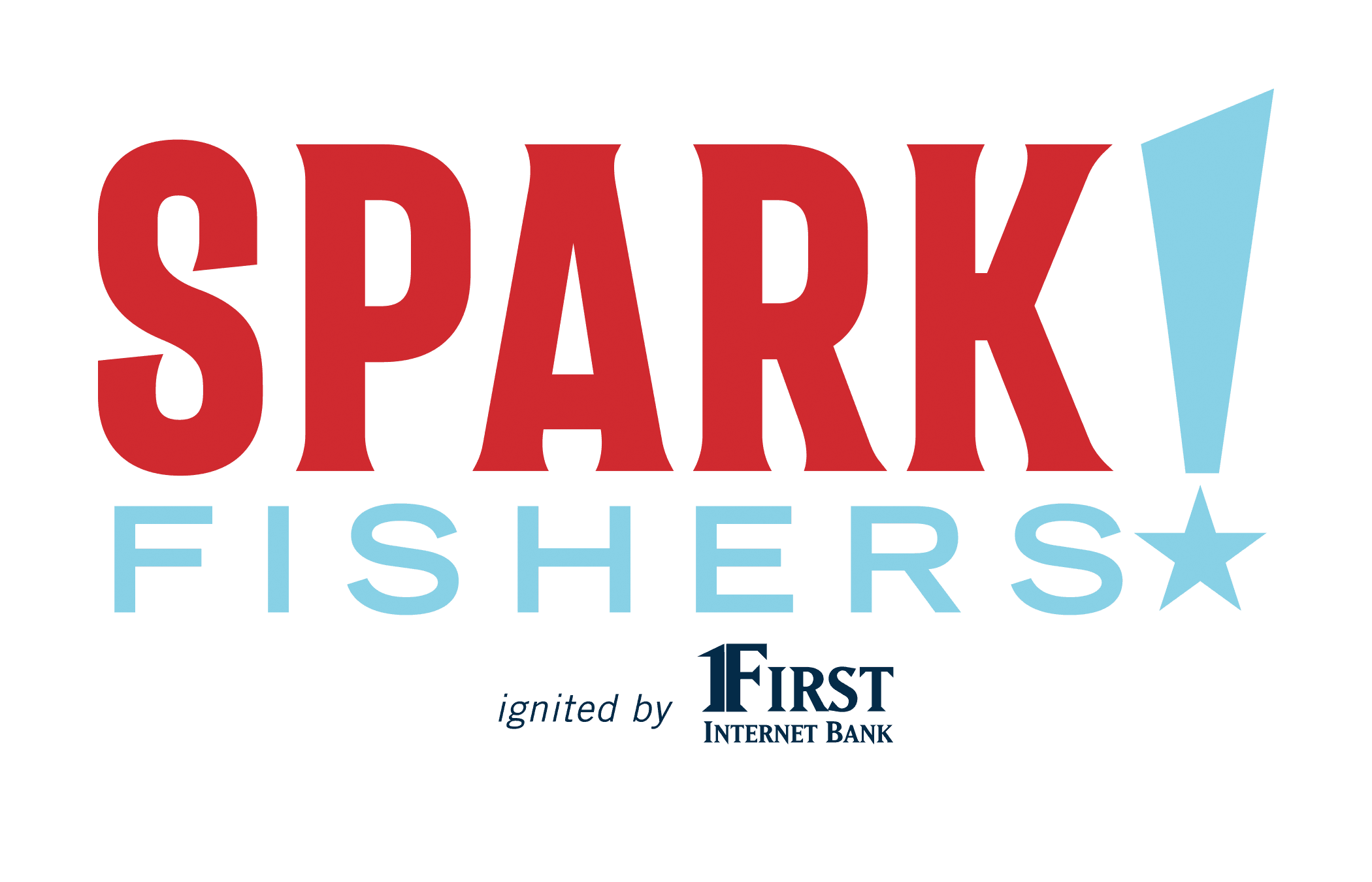 Spark!Fishers ignited by First Internet Bank Opens in new window