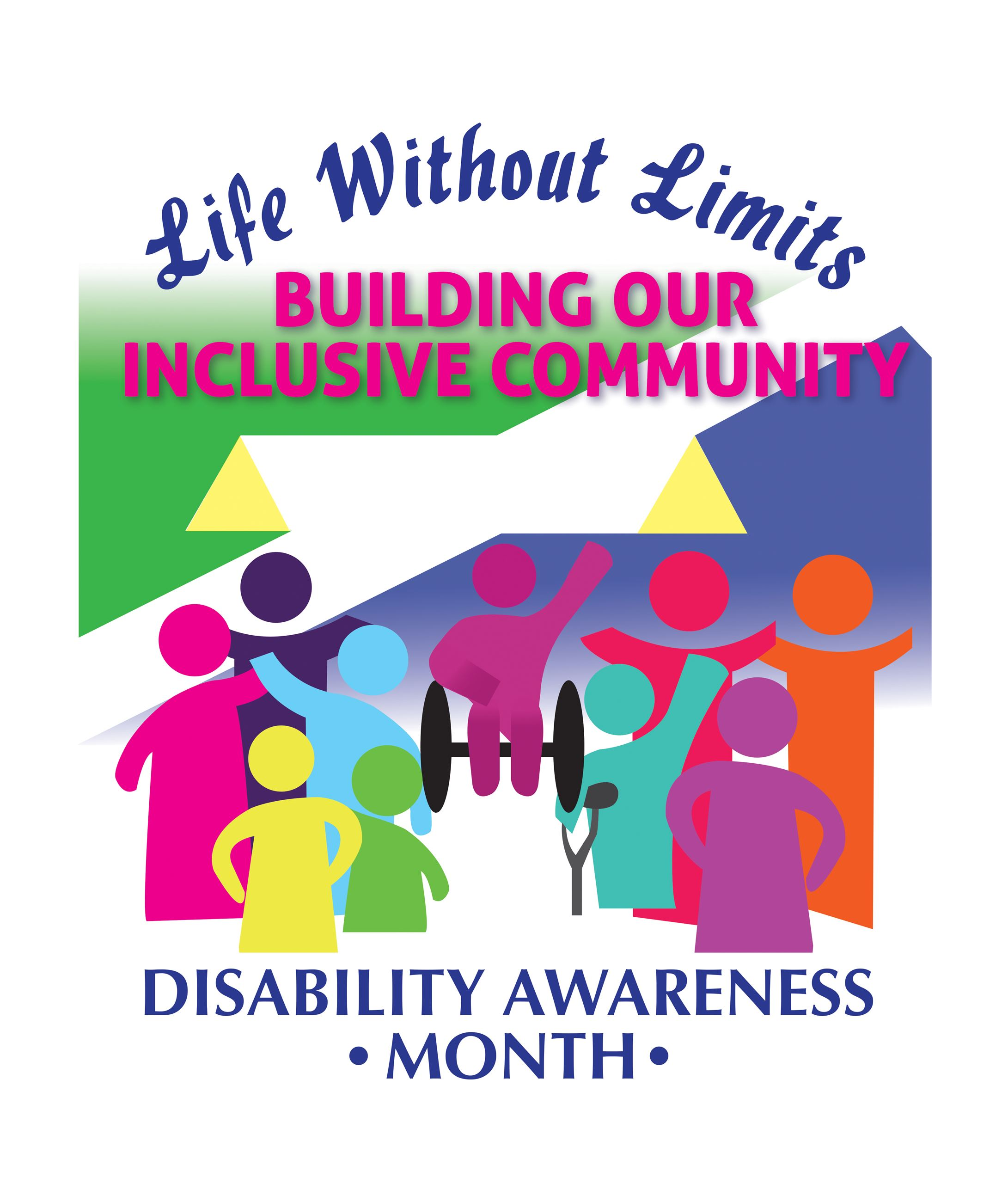 March Disability Awareness Month