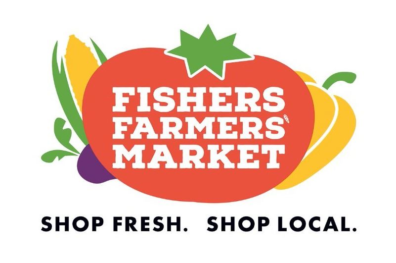 Fishers Farmers Market. shop fresh, shop local