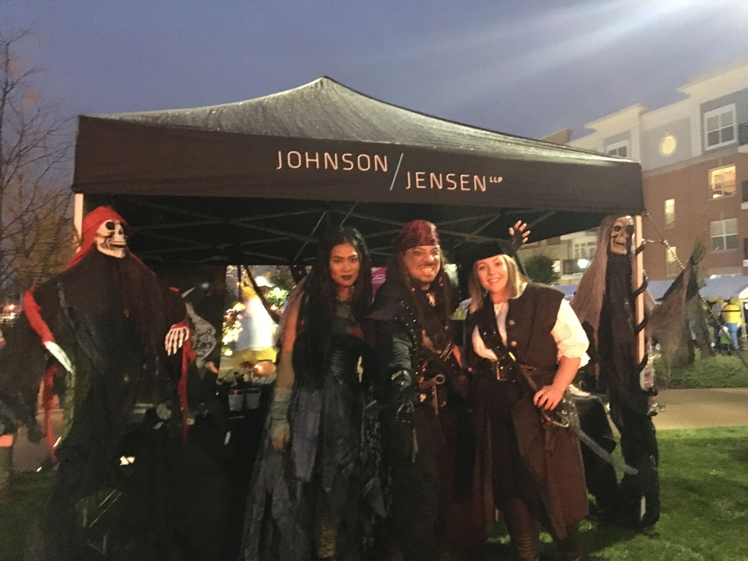 johnson jensen llc