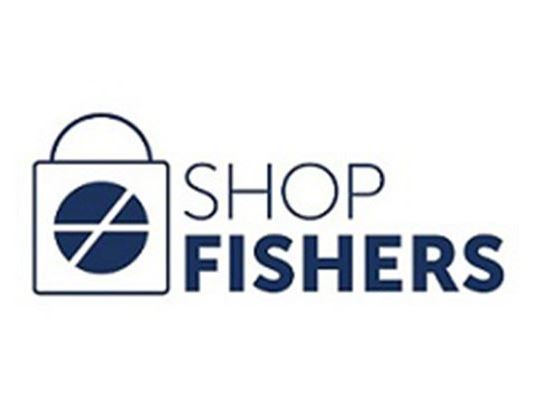 shop fishers Opens in new window